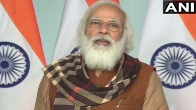 Photo of मोदी रविवार को असम और पश्चिम बंगाल के दौरे पर, कई योजनाओं का करेंगे शिलान्यास