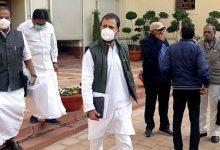 Photo of राहुल गांधी ने चक्के जाम का किया समर्थन, कहा- देशहित में किसानों का सत्याग्रह