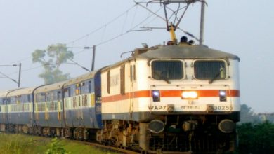Photo of अनावश्यक यात्राओं में कमी लाने के लिए कम दूरी की ट्रेनों के किराए में मामूली वृद्धि: रेलवे