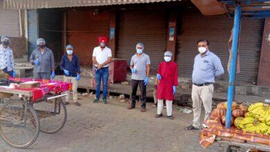 Photo of जनपद मुजफ्फरनगर में स्वच्छ भारत मिशन नगरीय एवं अखिल भारतीय हिन्दू शक्ति दल द्वारा पहल